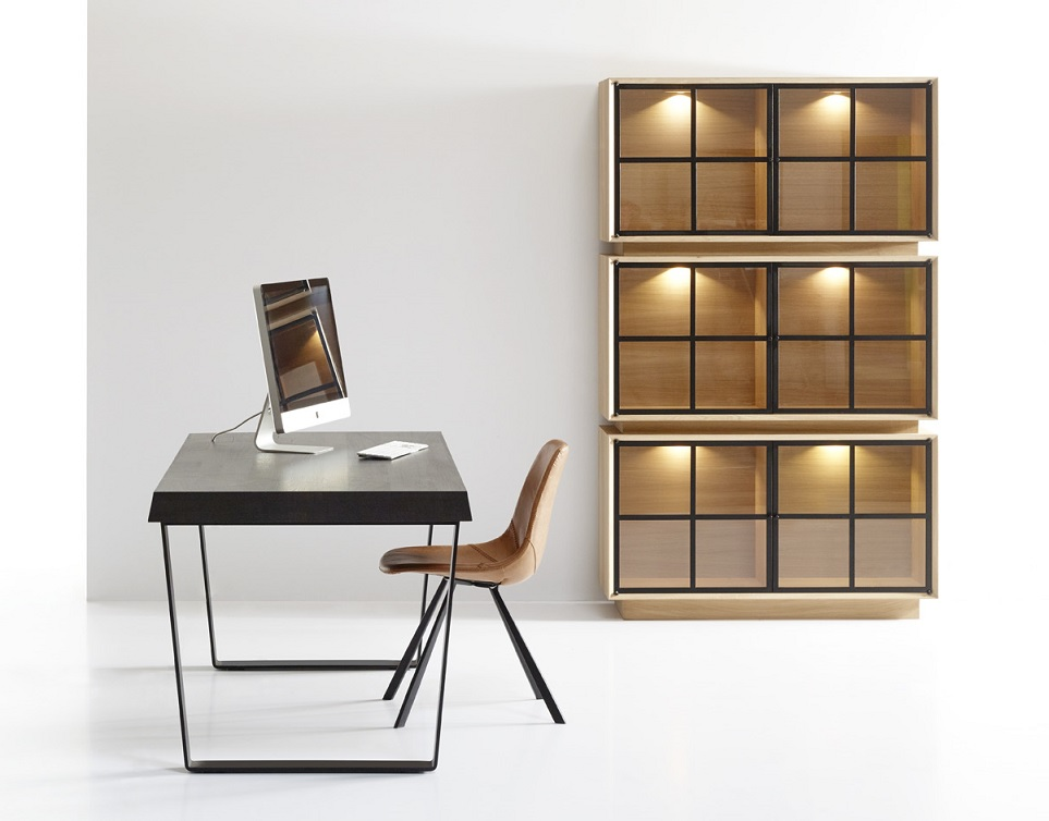 Micheldenolf luxe kantoormeubelen