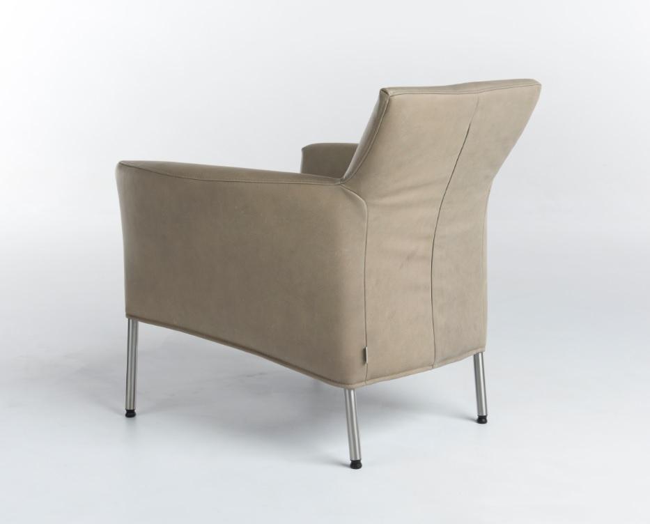 Bert Plantagie Kamelia stoel