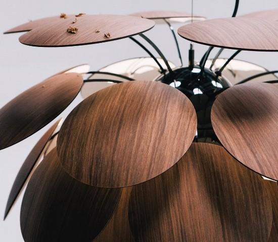 Marset Discoco Wood