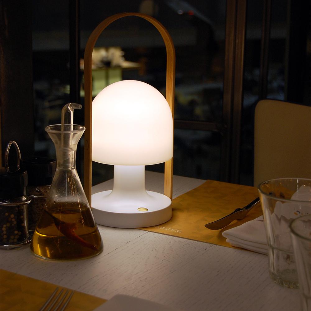 Marset FollowMe tafellamp op accu