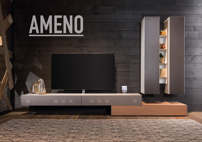 Spectral Ameno tv meubel