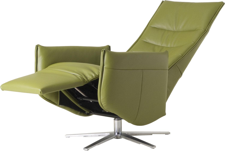 Relaxfauteuil Next-NX-302 De Toekomst