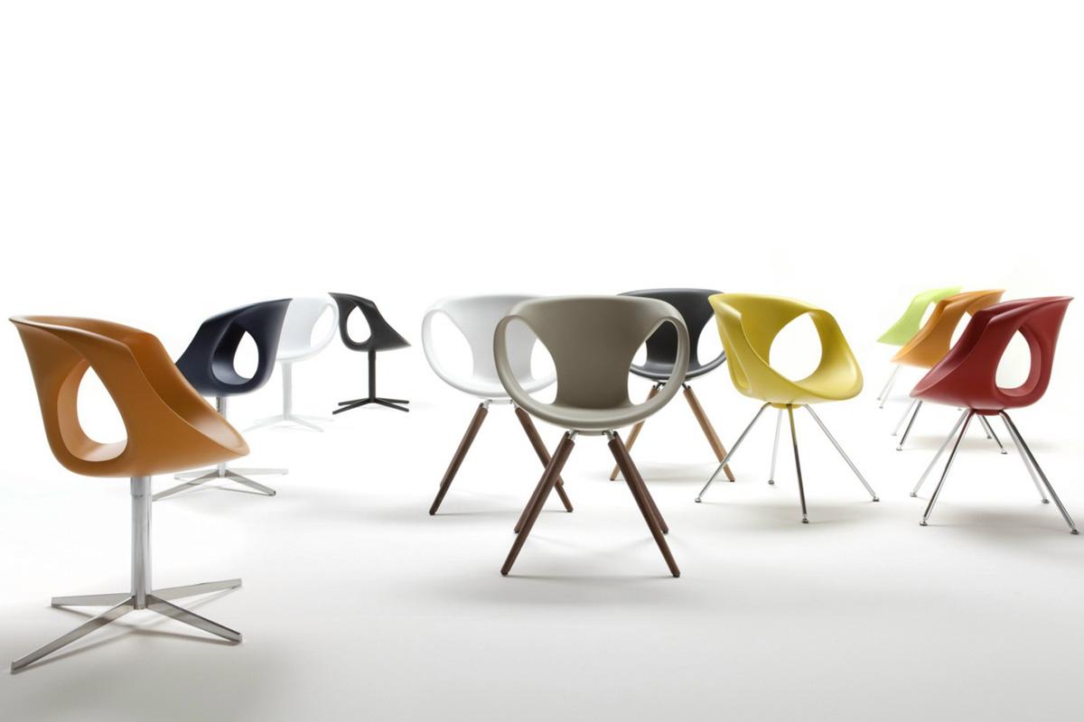 Tonon stoelen