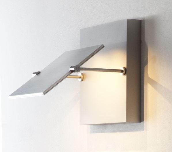 Ferrolight Pixel wandlamp