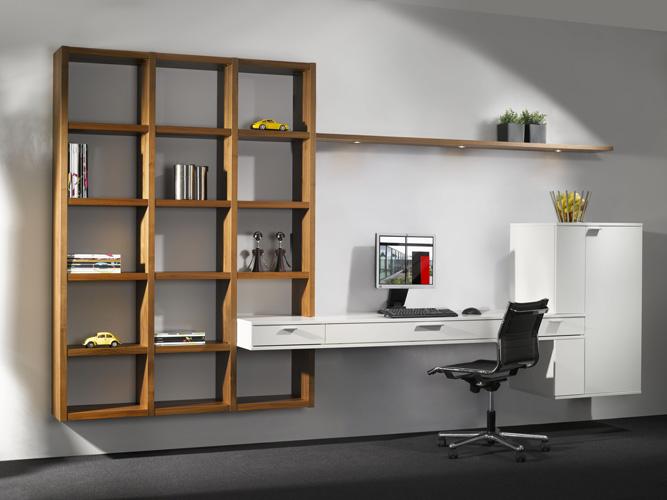 Interstar Home Office