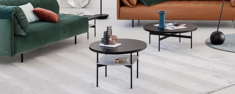 Rolf Benz 925 salontafels