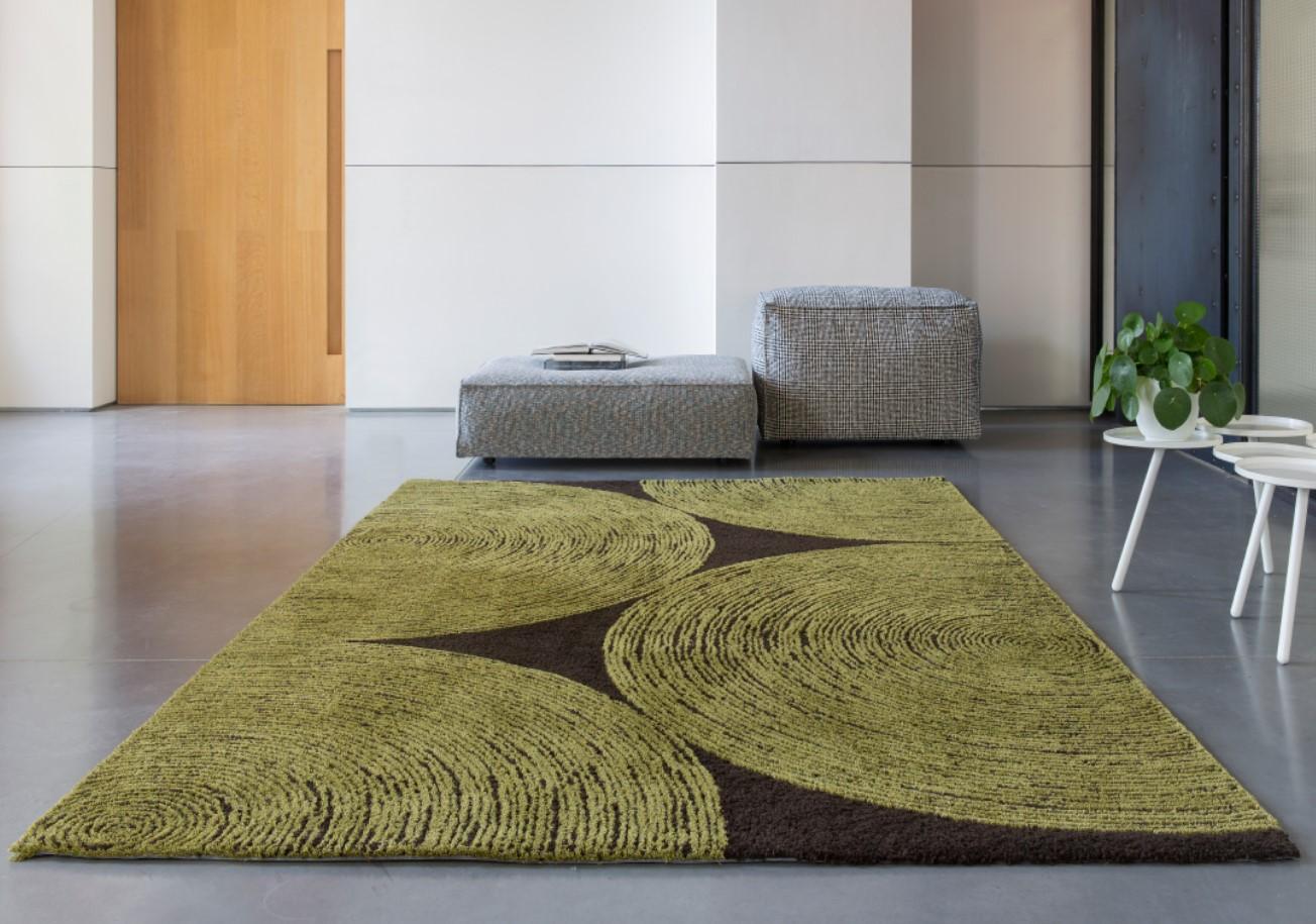 Millenerpoort Nature karpet