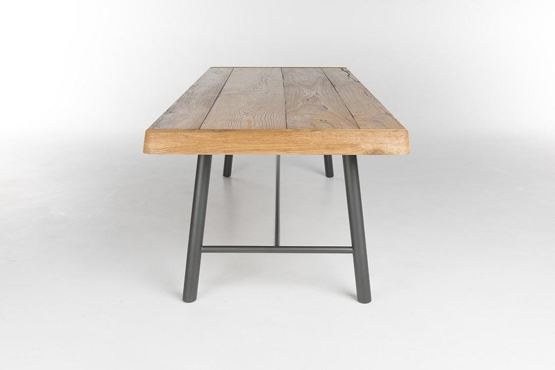 Bert Plantagie Brown Mount tafel eiken