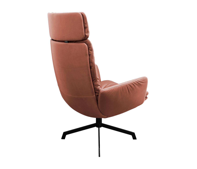 KFF Arva Lounge fauteuil