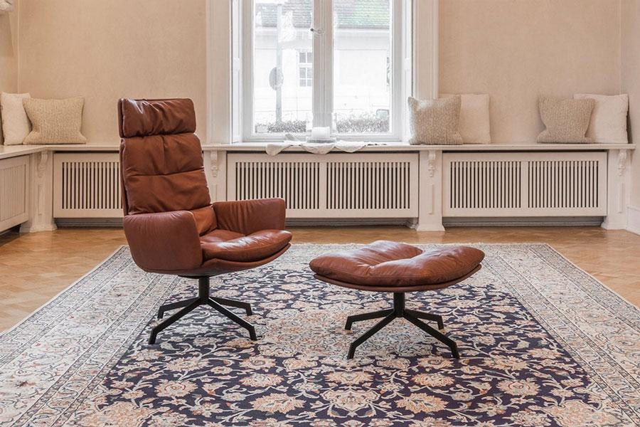 Arva Lounge chair