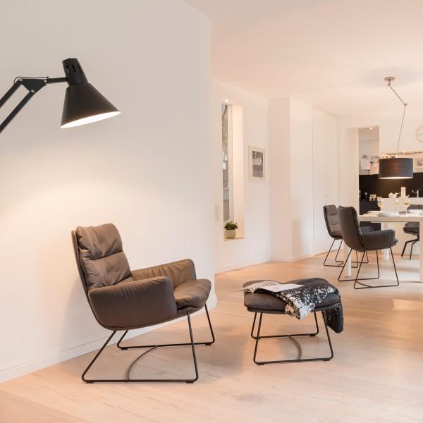 KFF Arva Lounge low model