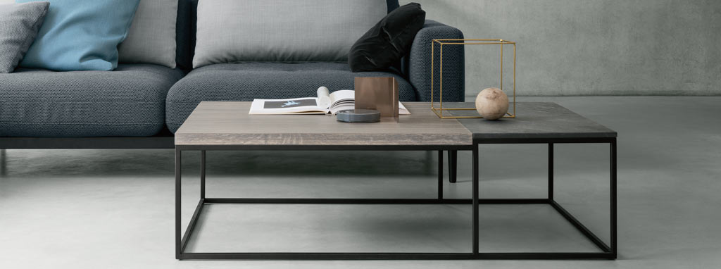 Rolf Benz 985 side table