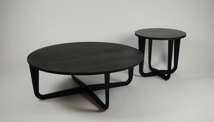 Select Design Miami salontafel eiken