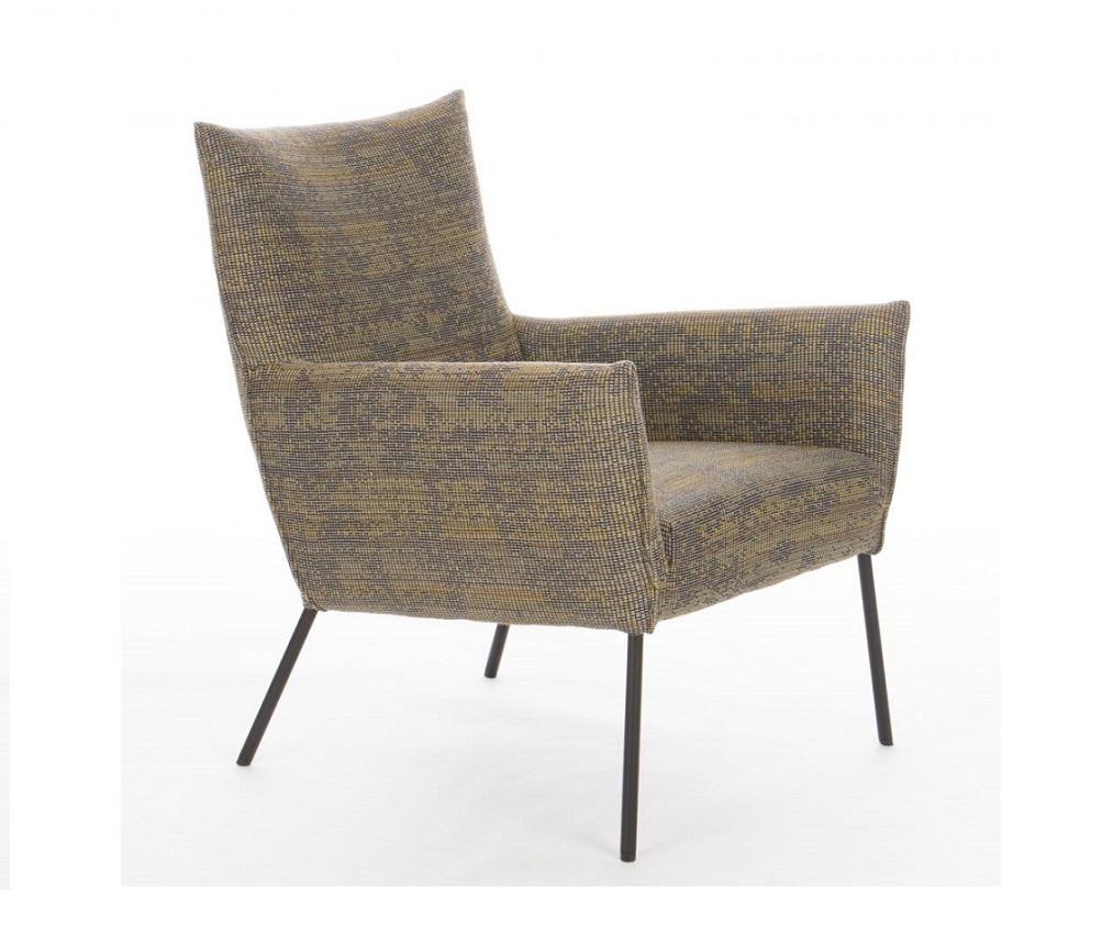 HE Design Carrona fauteuil