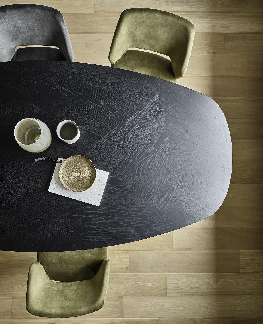 Mobitec Eclipse ovale tafel