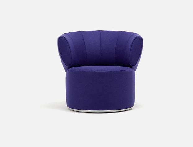 Rolf Benz 684 fauteuil