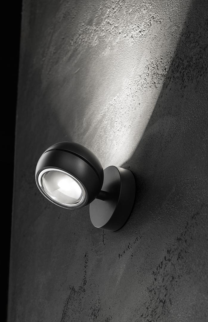Studio Italia Nautilus mini wandlamp
