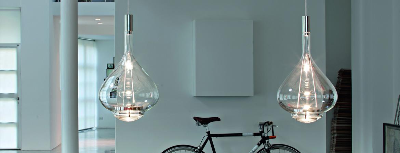 Studio Italia Sky-Fall hanglamp
