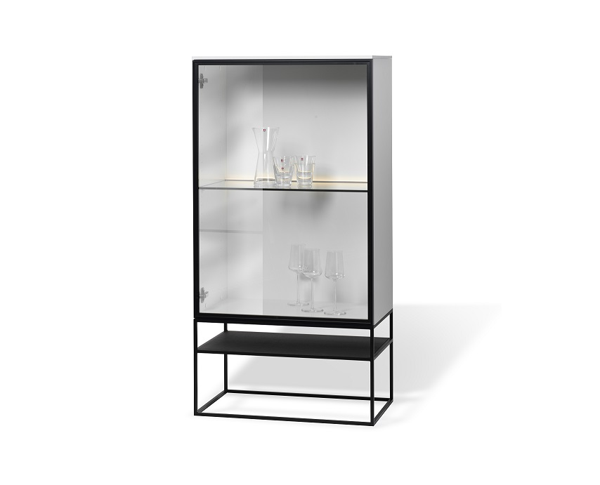 Interstar S345 vitrine
