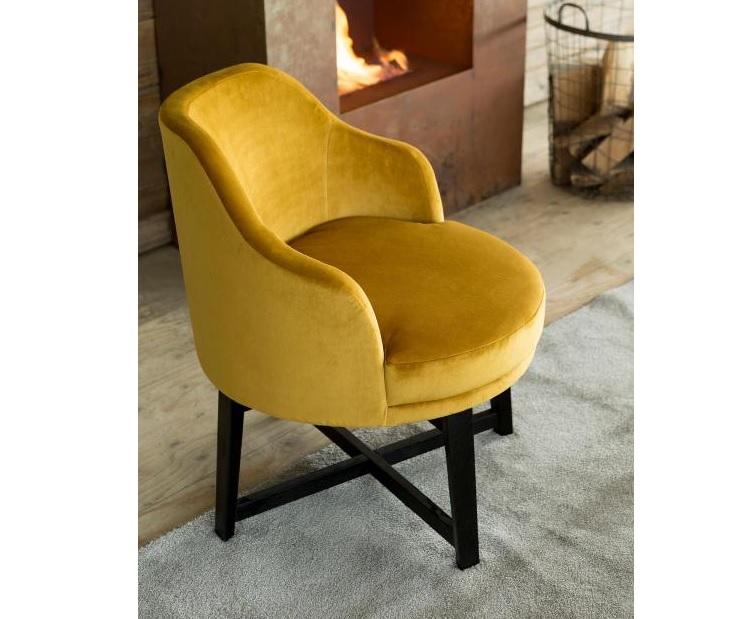 Passe partout Lamos fauteuil