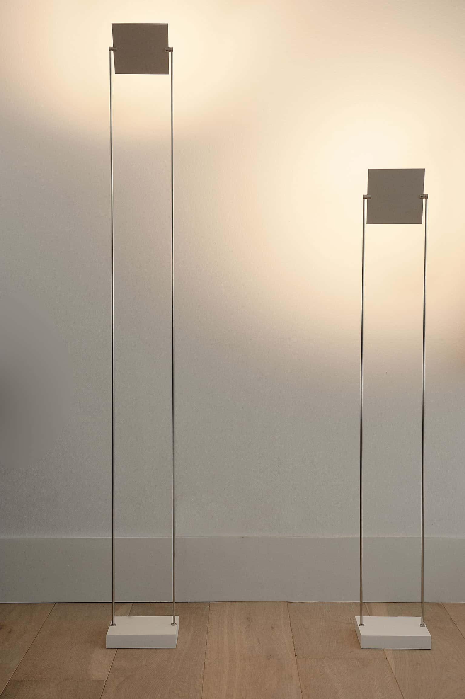 Ferrolight Pixel vloerlamp bij Hoogebeen Interieur