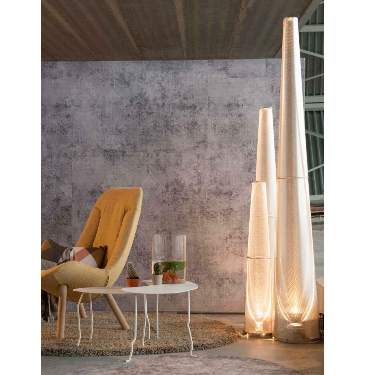 Ferrolight Jet design lamp bij Hoogebeen Interieur