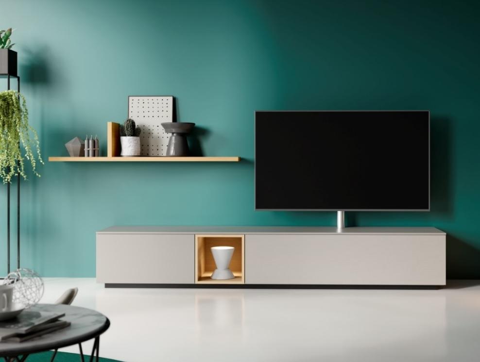 Saunaco Cas tv dressoir